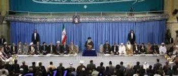 اینکه رییس جمهور آمریکا با کمال وقاحت می گوید «اگر ما نباشیم، بعضی کشورهای عربی